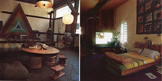 Woodstock Handmade Houses