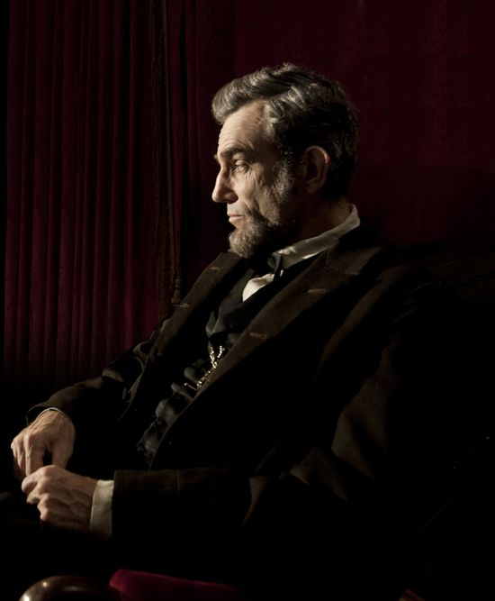 Movies: LINCOLN Trailer plus Gordon-Levitt and Steven Spielberg Chat