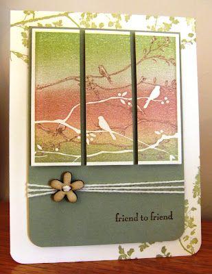 *Panel card
