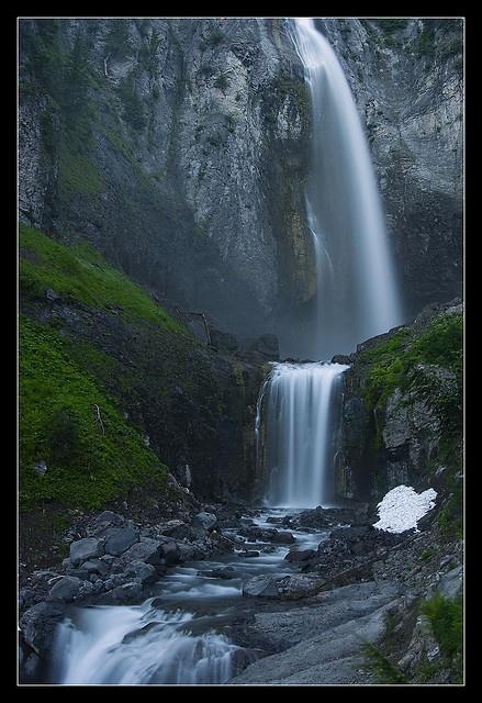 Mount Rainier National Park, WA.  Breathtaking!!!