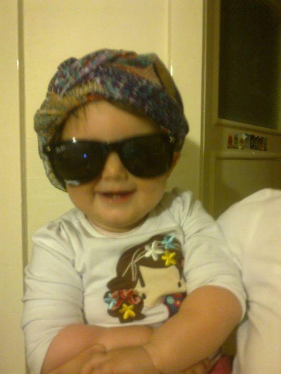 #nilhayat #baby #girl