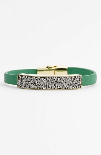 Jessica Simpson 'Wild Side' Bracelet available at #Nordstrom