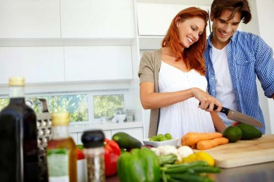 10 Smart Tips for Cooking Players and Gentlemen, Cooking Recipes Blog