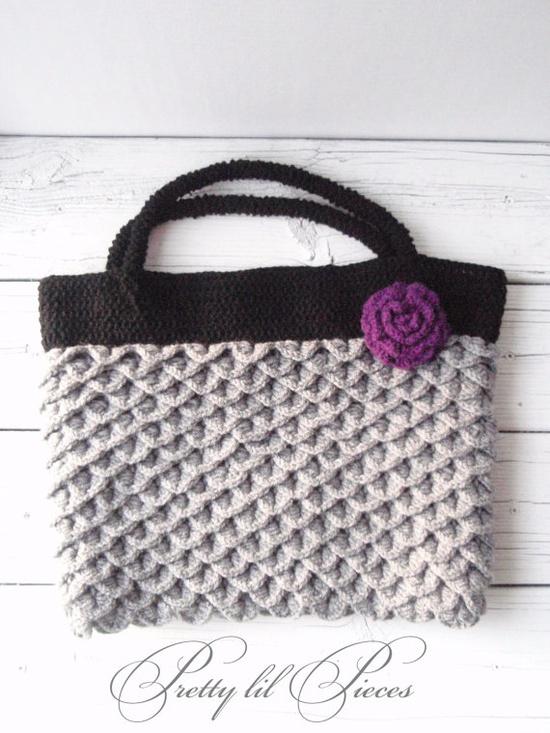 love this handmade bag