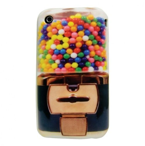 Gumball iPhone Cover.