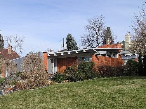 Modern Home in Hilltop, Denver Colorado
