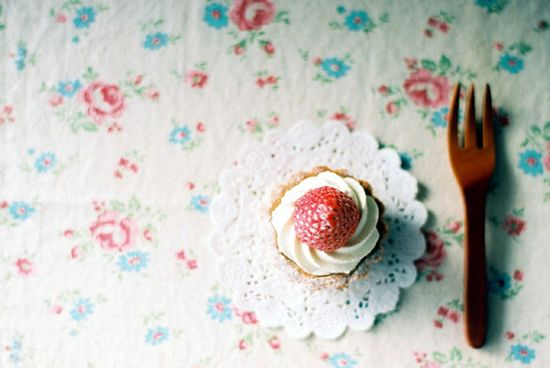 Petit Cake by I.E., via Flickr