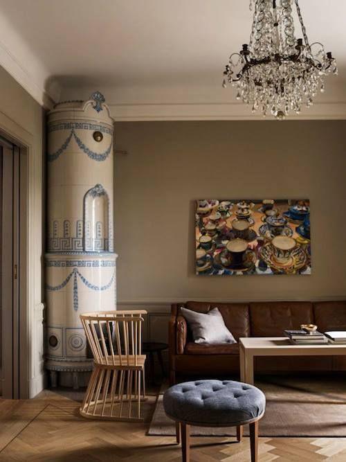 #ett #hem #hotel #Stockholm #Sweden #interior #design
