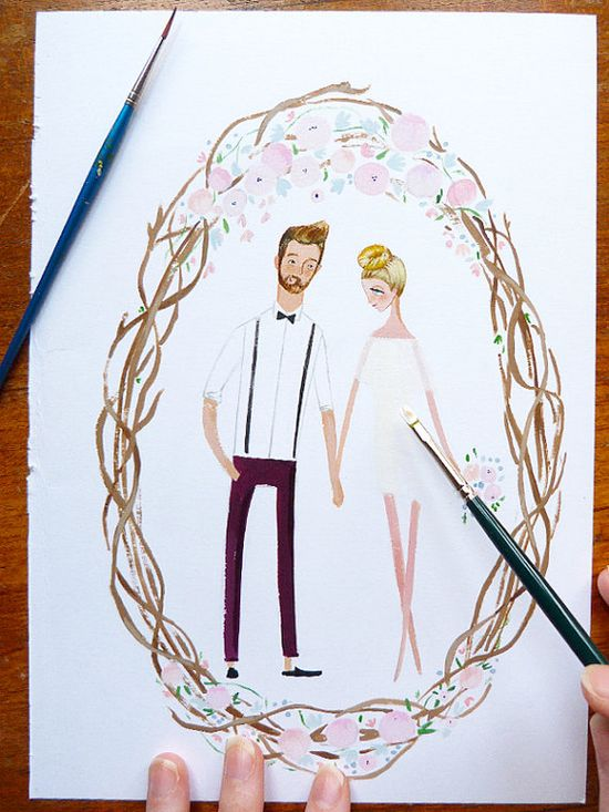 //wedding portrait
