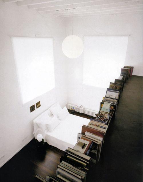 minimal + books