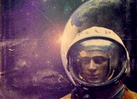space book cover Yuri 1963