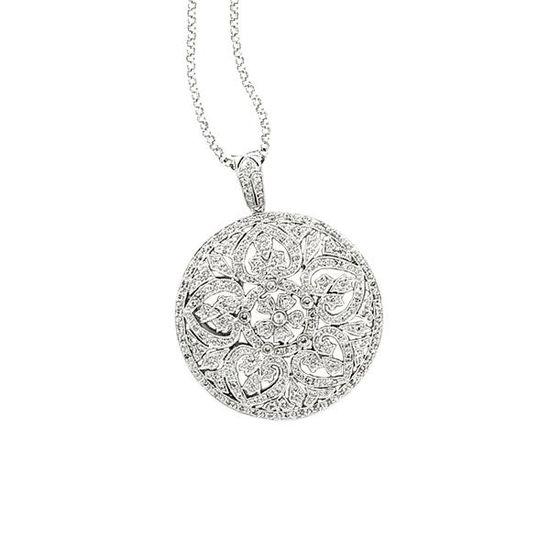 #Diamond Necklace
