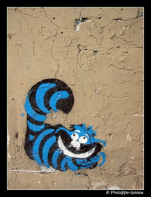 Street art (Paris)