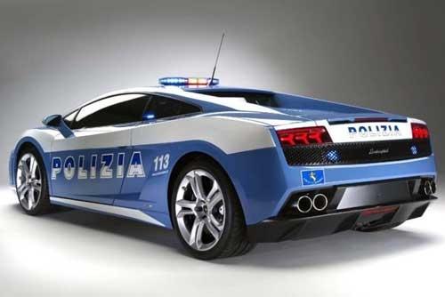 Police Carz