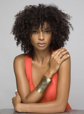 Susan Natural Hair Styles Pictures #NaturalHair