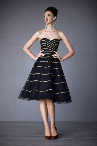 velocity dress from bhldn. beautiful.