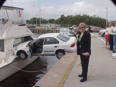 Funny Car Insurance
