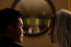 vietnamese wedding in seattle by jenny gg