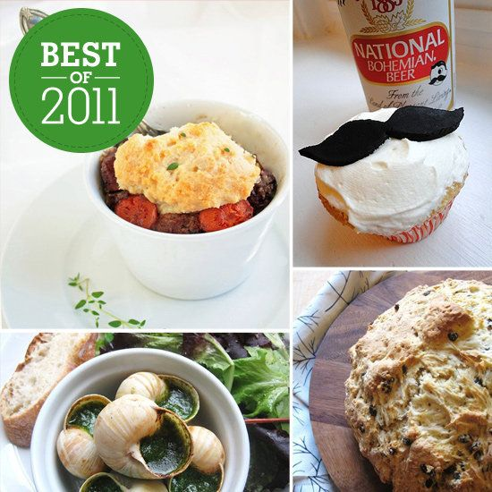 Our favorite reader food photos!