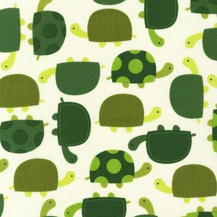 Urban Zoologie, Turtles!!