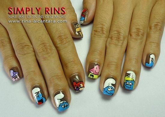 seoninjutsu.com/...  #nails #fashion Follow me and like please :)