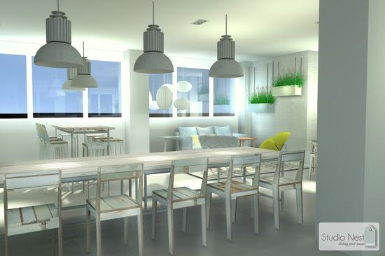Interior design © Studio Nest