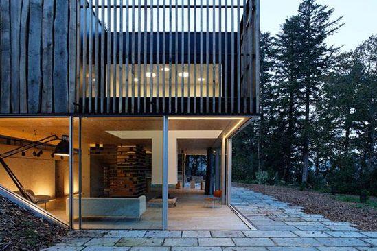 Lode Architecture modern house design