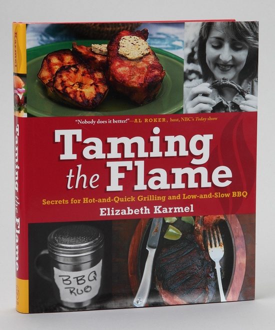 Taming the Flame #Summer #BBQ #Recipes #Cooking on #zulily