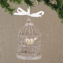 Add Christmas decoration