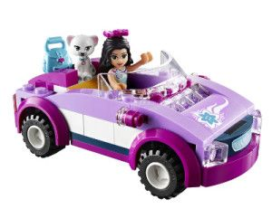 Lego Girls Cute Sports Car