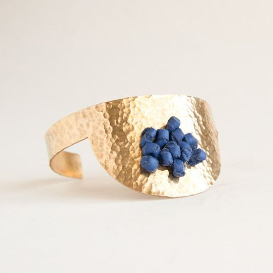 A Ray of Sunshine: Handmade Jewelry from Sol Del Sur