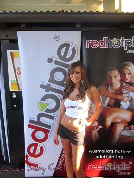 RedHot Bikini Contest Heats