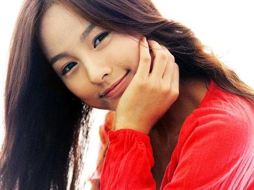 A lovely Korean celebrity - Lee Hyori