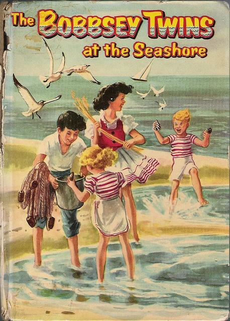 book cover...