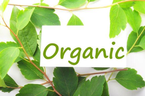 Organic health Care.