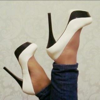 Shoes / Cute heels