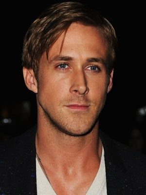 Ryan gosling. Yes, please!