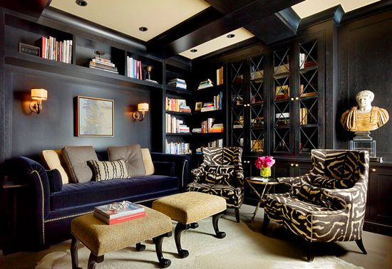 Cool home office design and decors