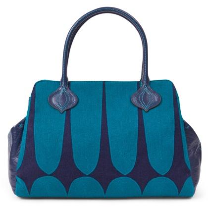 Jonathan Adler Dauphine Diamond Handbag