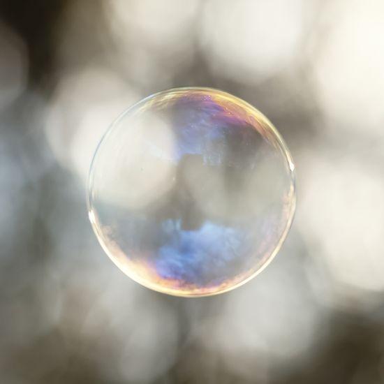 bubble !