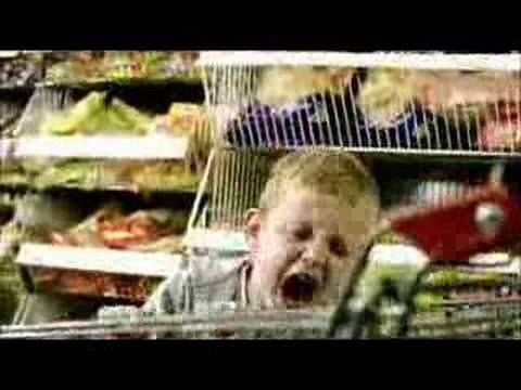 Grocery Store Kid Commercial (Foreign) #videos #tv #ads #commercials #funny pacquiao photos #funny free apps #funny photos #wtf fun facts #farts are funny