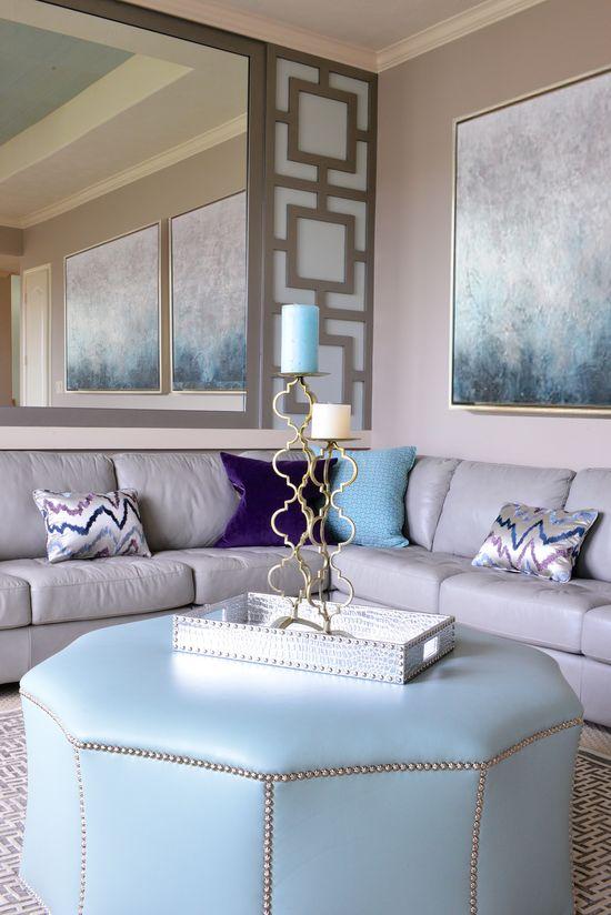 Designed by Contour Interior Design, LLC