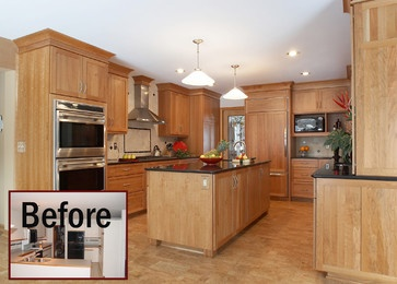 Before And After Design, Pictures, Remodel, Decor and Ideas - page 7