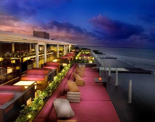 Anantara Resort - Bali