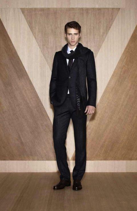 Louis Vuitton Pre-Fall/Winter 2012