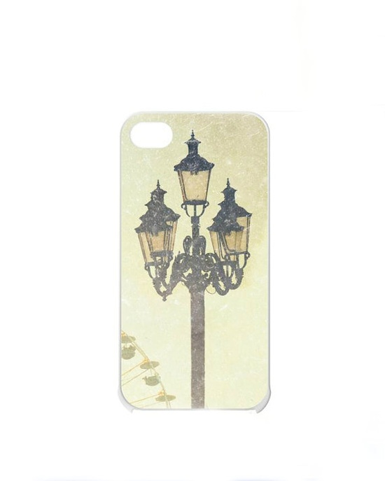 iPhone Case Dreamy Magical White Winter Narnia by Maximonstertje, $35.00
