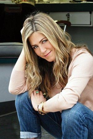 Jennifer Aniston Talks Living Proof