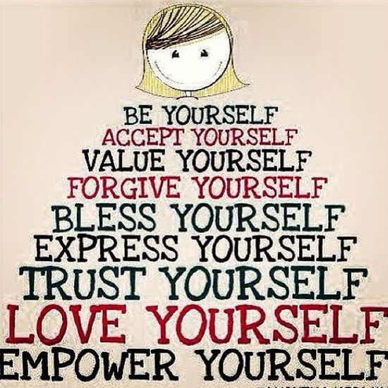 Express yourself!!!