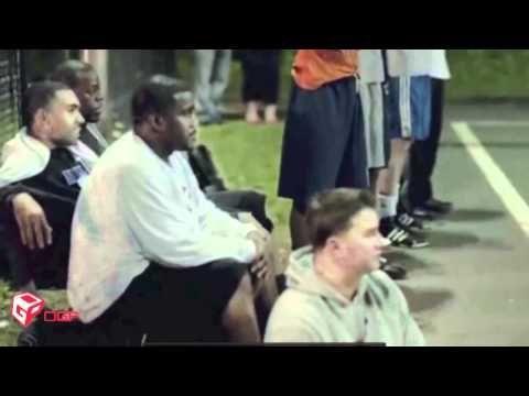 New Pepsi Commercial :: Funny Basketball Hustler -