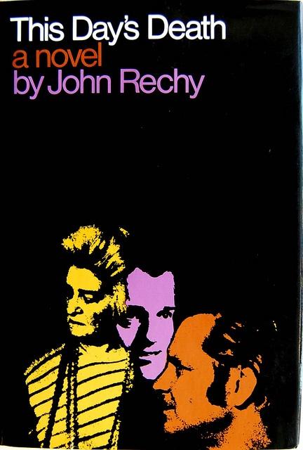Book cover design by Kuhlman Associates 1970